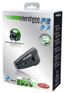 INTERPHONE F2 Cellular Line