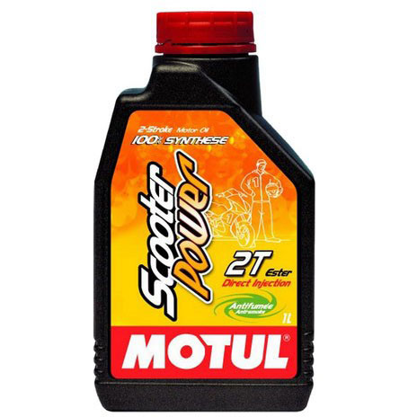 Motul Scooter Power 2T