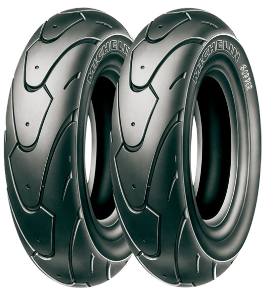 MICHELIN 120/70 - 12  BOPPER