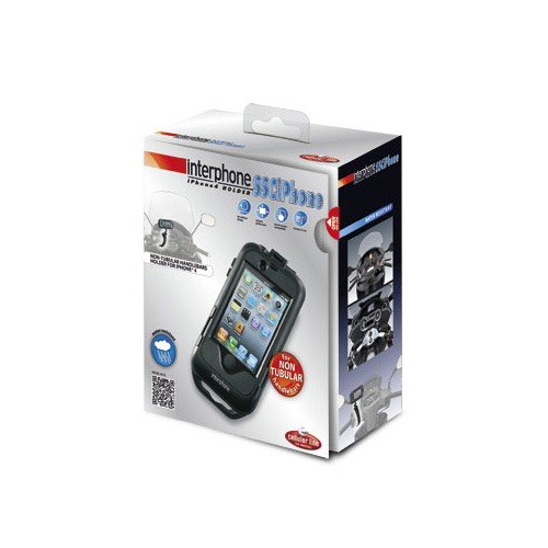 INTERPHONE SSCIPHONE4 Держатель для iPhone