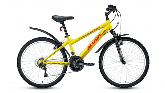 ALTAIR MTB HT Junior 24