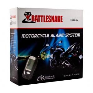 Мотосинализация с обратной связью Battlesnake