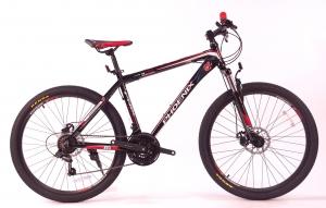Велосипед PHOENIX TK 1500